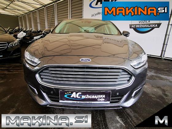 Ford Mondeo 2.0TDCi Titanium- NAVIGACIJA- 2 X PDC- KAMERA- LED- JAMSTVO 12.MESECEV