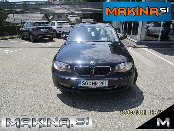 BMW serija 1- 116d