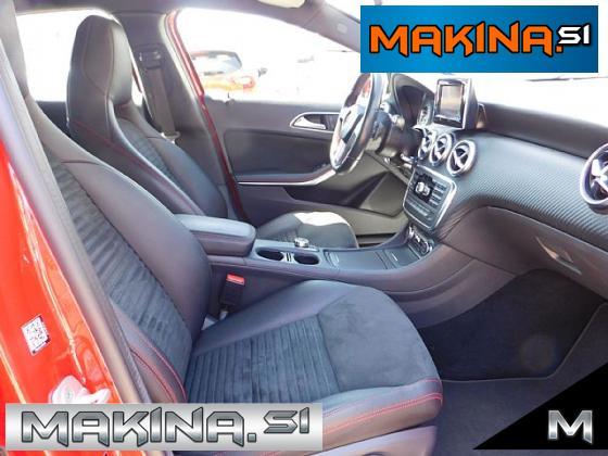 Mercedes-Benz A-Razred A 200 CDI 4MATIC AMG Line Avtomatic