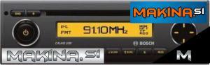 Calais USB 40 - 24V Bosch avtoradio