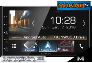 DMX-7018 DABS - Kenwood multimedijski radio