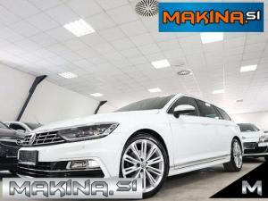 Volkswagen Passat Variant 2.0 TDI R-line- SLOVENSKO VOZILO- 60.000KM- 360°- ACC