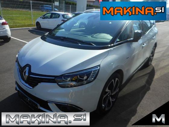 Renault Grand Scenic dCi 110 Energy Bose EDC