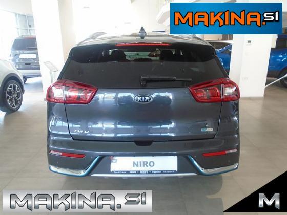 Kia Niro 1.6 GDi Plug-In-Hybrid EX Vision DCT