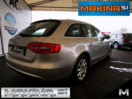 Audi A4 Avant 2.0 TDI Business- NAVIGACIJA- 2 X PDC- JAMSTVO 12.MESECEV