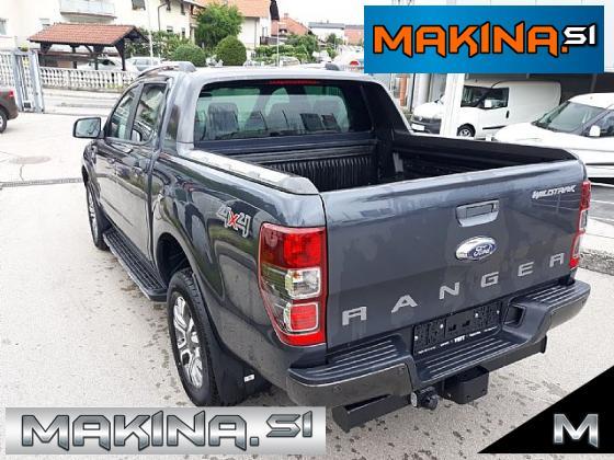 Ford Ranger Wildtrak 3.2 TDCi 4x4 A6
