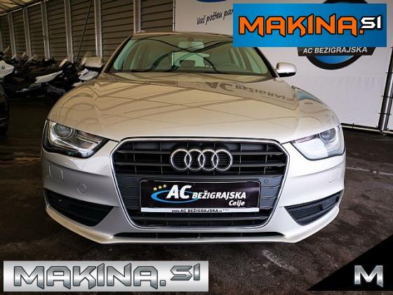 Audi A4 Avant 2.0 TDI Business- NAVIGACIJA- 2 X PDC- JAMSTVO 12. mesecev