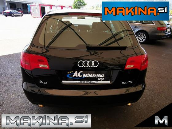 Audi A6 Avant 2.0 TDI BIXENON- 2 X PDC- TEMPOMAT- AUTOMATSKA KLIMA