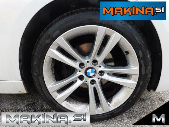BMW serija 3- 318d Sport Line