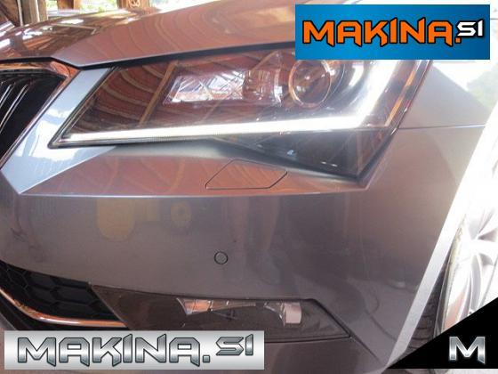 Škoda Superb Combi 2.0 TDI Style DSG + NAVIGACIJA + XENON + PANORAMA + LE 91TK