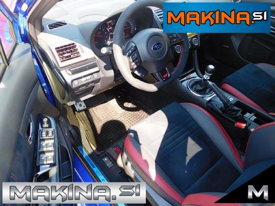 Subaru WRX STI S-PACKAGE