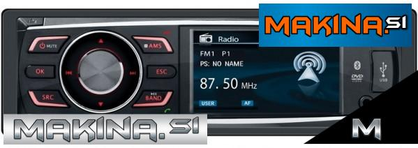VM051 - Phonocar multimedijski radio