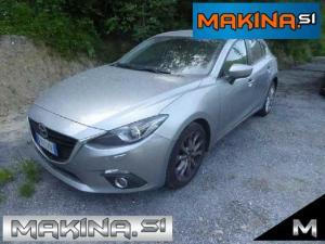 Mazda Mazda3 1.5D EXCEED + BARVNA NAVIGACIJA + XENON + PDC + SAMO 33872 KM + KOT NOV