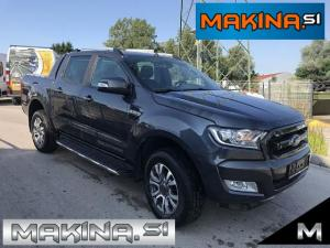 Ford Ranger Wildtrak 3.2 TDCi 4x4 A6