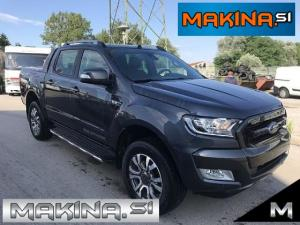 Ford Ranger Wildtrak 3.2 TDCi 4x4 M6