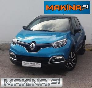 Renault Captur TCe 90 Energy Limited Start Stop