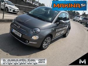 Fiat 500 1.2 8V Mania