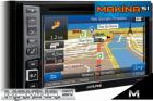 Avtoradio z navigacijo Alpine INE-W990HDMI