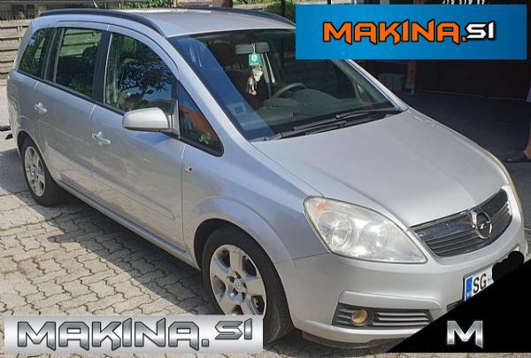 Opel Zafira Enjoy 1.8