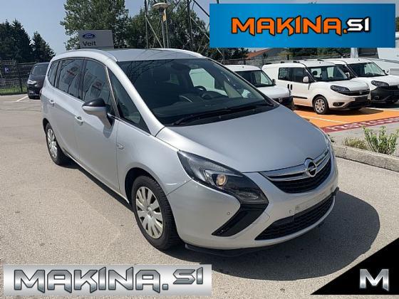 Opel Zafira Tourer 1.6 CDTi Business Start Stop
