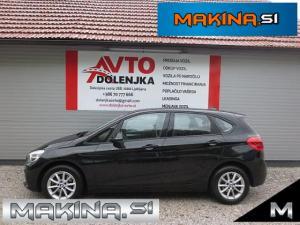 BMW serija 2- 218D ActiveTourer ADVANTAGE NAVIGACIJA
