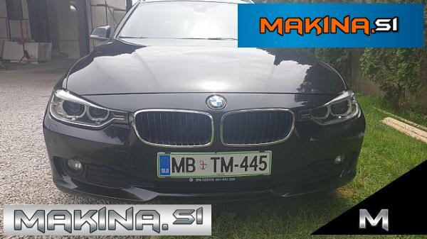 BMW serija 3- 320d xDrive Touring