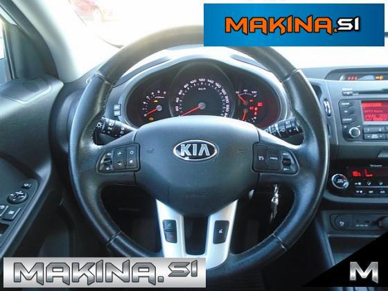 Kia Sportage 2WD 1.7 CRDi Urban