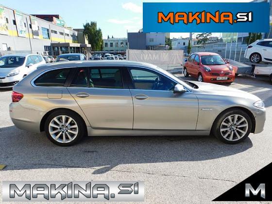BMW serija 5- 520d xDrive Touring Avtomatic + 12.MESEČNO JAMSTVO