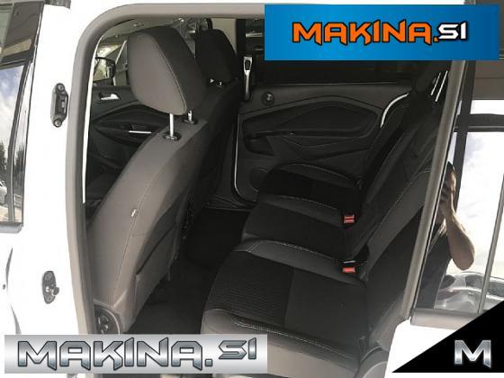 Ford Grand C-Max 1.0 EcoBoost Style - NA ZALOGI