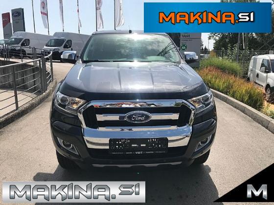 Ford Ranger 2.2 TDCI 160KM - VOZILO NA ZALOGI