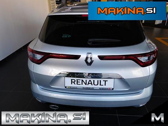 Renault Megane Grandtour TCe 160 Bose