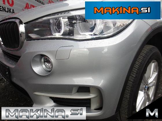 BMW serija X5- xDrive25d Avtomatic + NAVIGACIJA + BIXENON + 2 X PDC + USNJE...