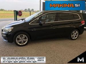 BMW serija 2- 216d Gran Tourer- xenon- navigacija- pdc16
