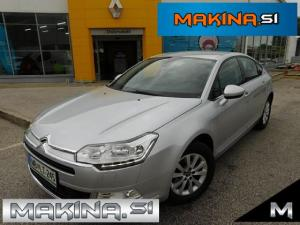 Citroen C5 1.6HDi FAP Exclusive