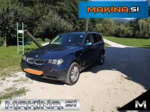 BMW serija X3- 2.0d