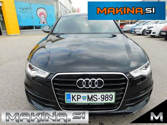 Audi A6 Avant 2.0 TDI Business Multitronic