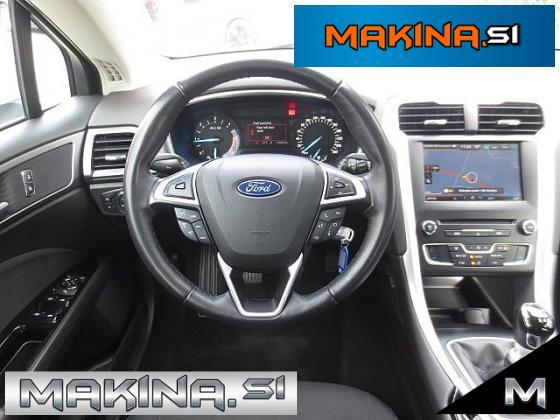Ford Mondeo 1.6TDCi TITANIUM+NAVI+PDC+TEMP+POT.RAČ+UGODNO