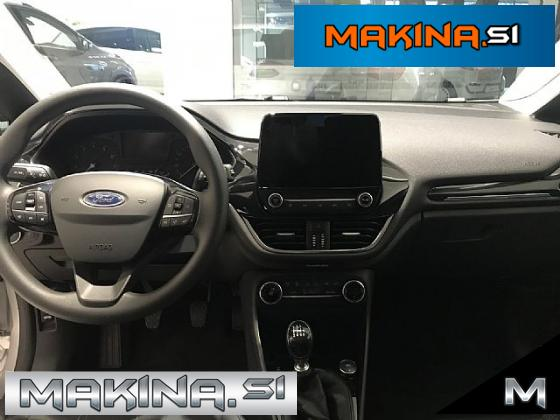 Ford Fiesta 1.0 EcoBoost Style