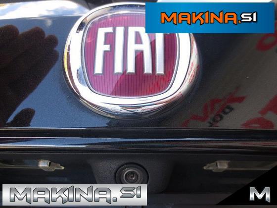Fiat Freemont 4x4 2.0 Multijet Lounge AUTOMATIC + USNJE + NAVIGACIJA + PDC + ALU.19..