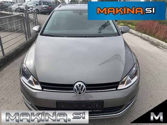 Volkswagen Golf Variant 2.0 TDI ALLSTAR 1-LETNO JAMSTVO