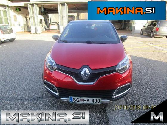 Renault Captur TCe 90 Energy Authentique Start Stop