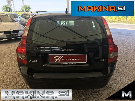 Volvo V50 Kinetic 2.0D