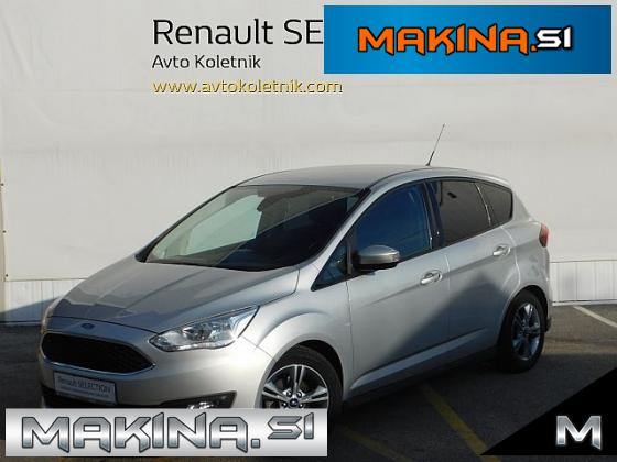 Ford C-Max 1.0 EcoBoost Style