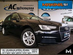 Audi A4 Avant 2.0 TDI Design S tronic- NAVIGACIJA- PDC- ALU- JAMSTVO