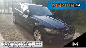BMW serija 3- 320d Touring