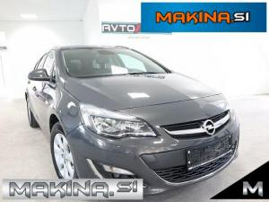 Opel Astra Sports Tourer 1.6 CDTI- NAVIGACIJA- KAMERA- USNJE- PDC- SIJAJ