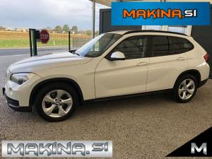 BMW serija X1- sDrive20d EfficientDynamics Edition- navigacija- pdc- alu17