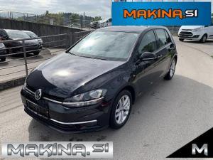 Volkswagen Golf 1.4 TSI BMT Comfortline 1-LETNA GARANCIJA