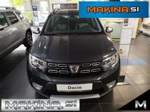 Dacia Logan MCV STEPWAY PRESTIGE