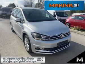 Volkswagen Touran 1.6 TDI BMT Comfortline 1-LETNO JAMSTVO